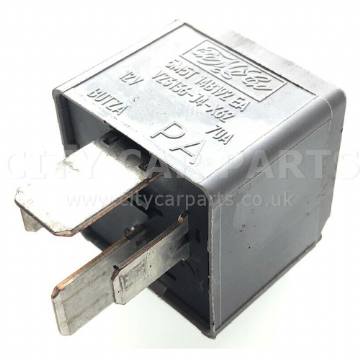 Land Rover Ford Multi-Use Grey Relay 12v 70A FOMOCO 5M5T-14B192-EA has 4 Pins